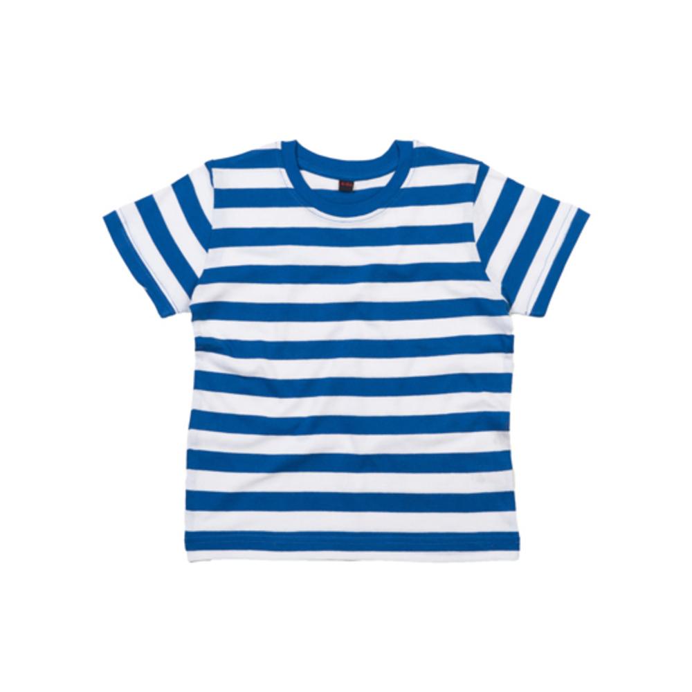 Kids Stripy T
