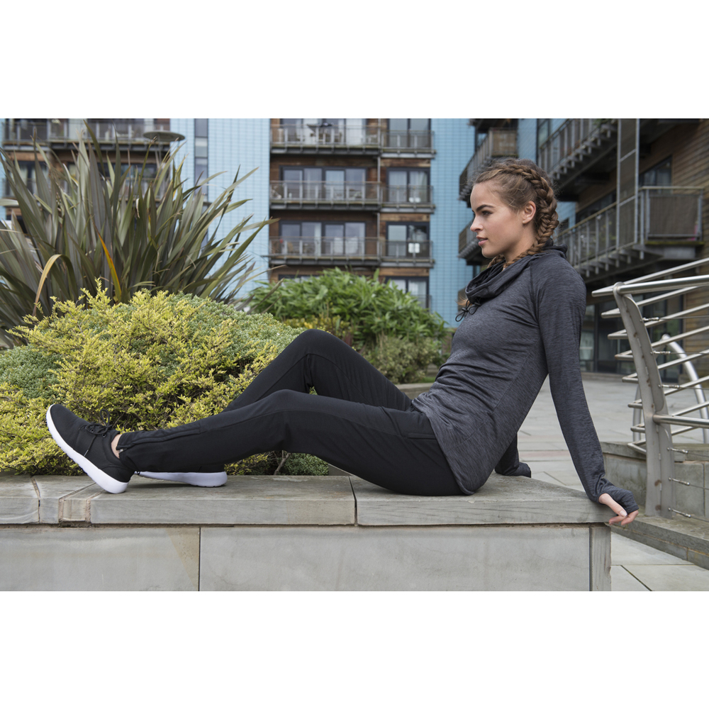 Girlie Cool Tapered Joggant
