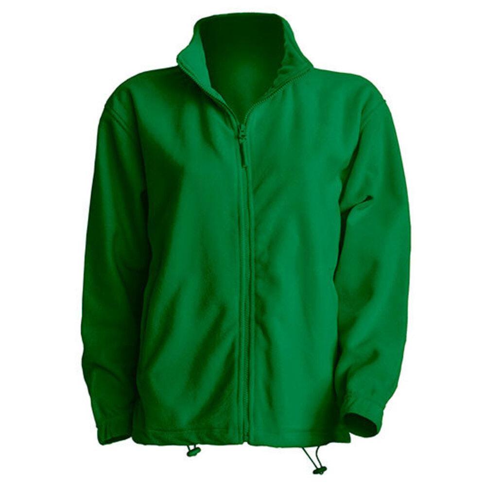 Men Fleece Jacket