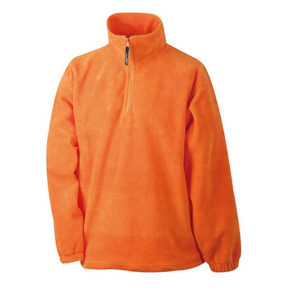 Half-Zip Fleece