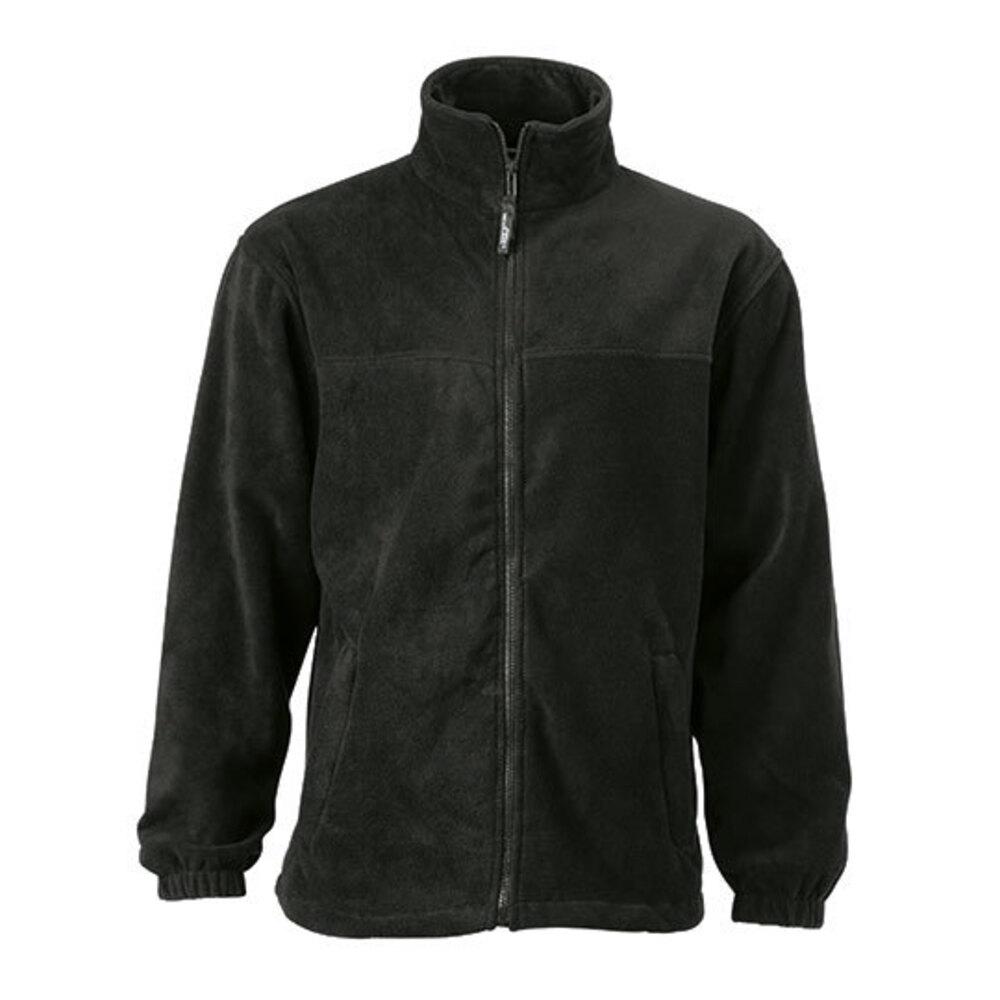 Full-Zip Fleece