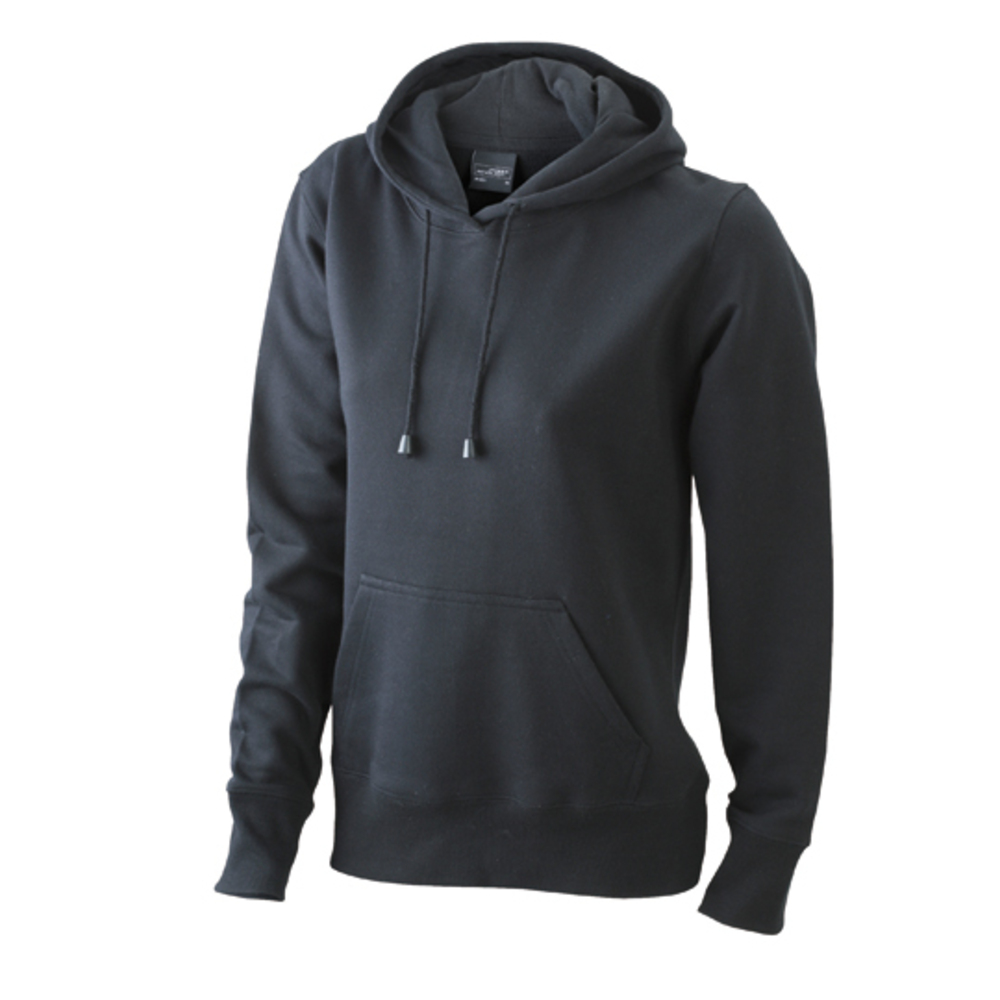 Ladies´ Hooded Sweat