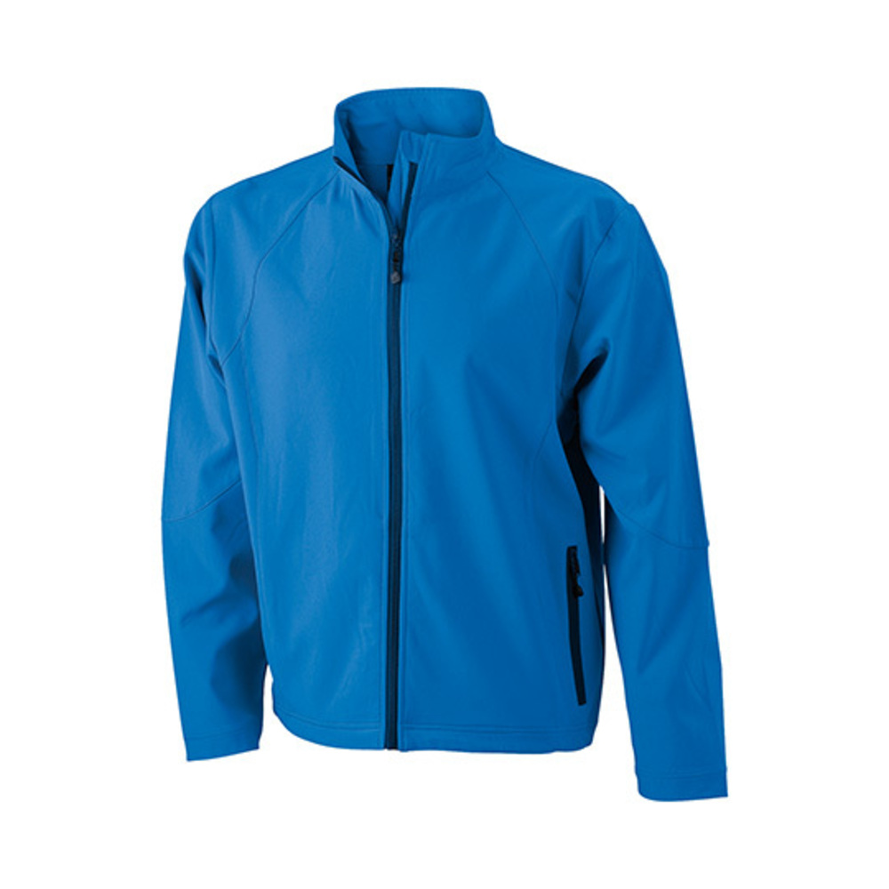 Men's softshell jackets