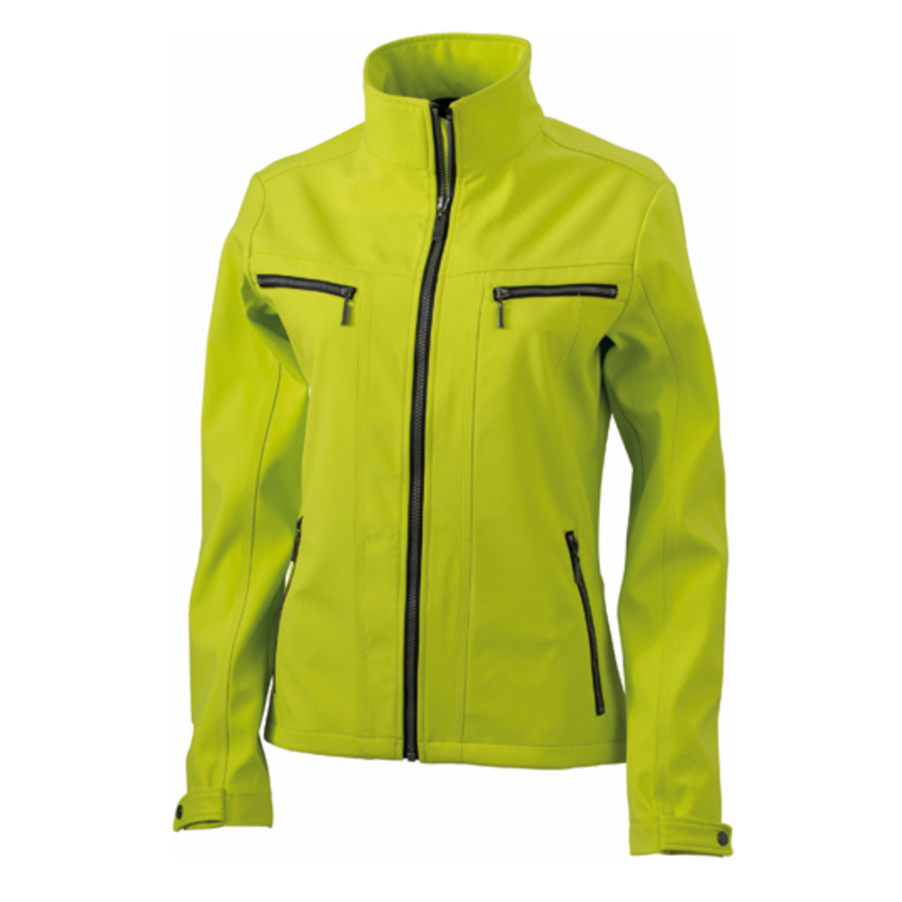 Ladies´ Tailored Softshell