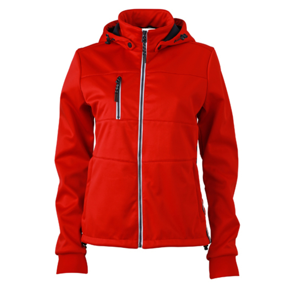 Ladies´ Maritime Softshell-Jacket