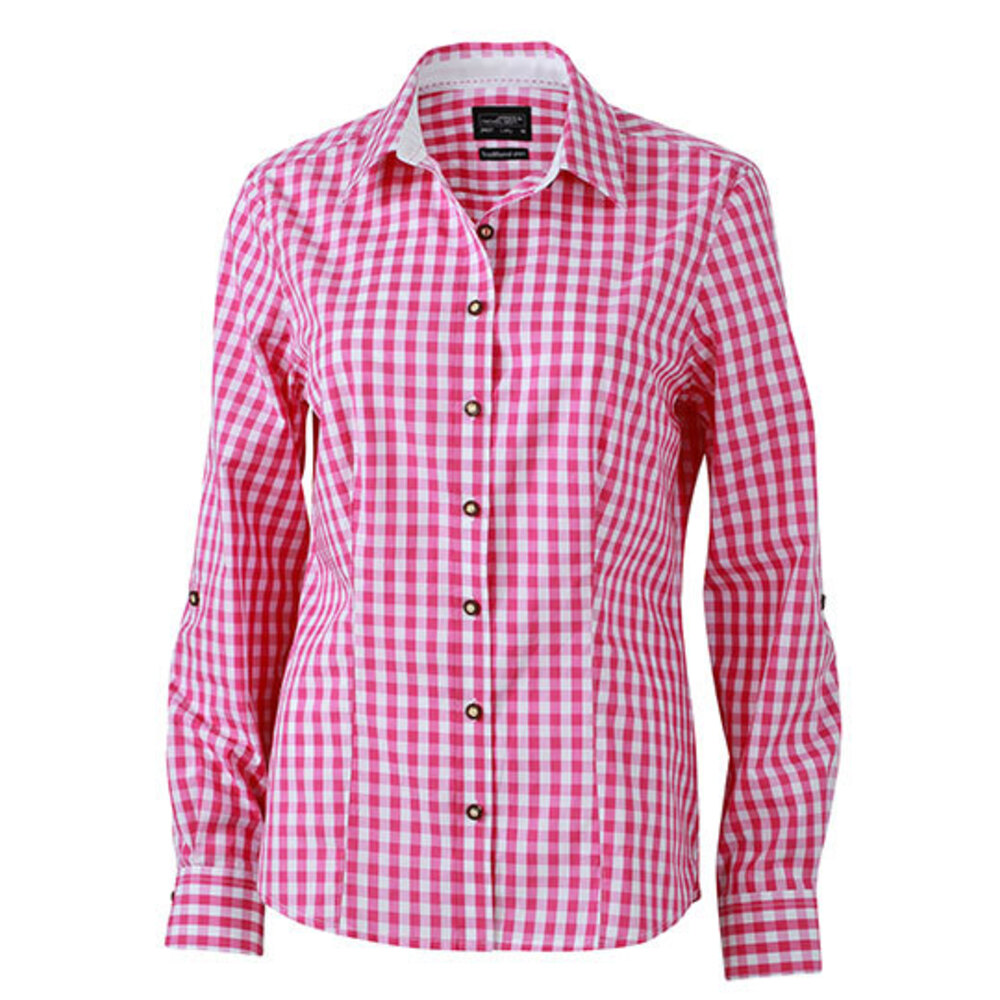 Ladies' Traditional Shirt