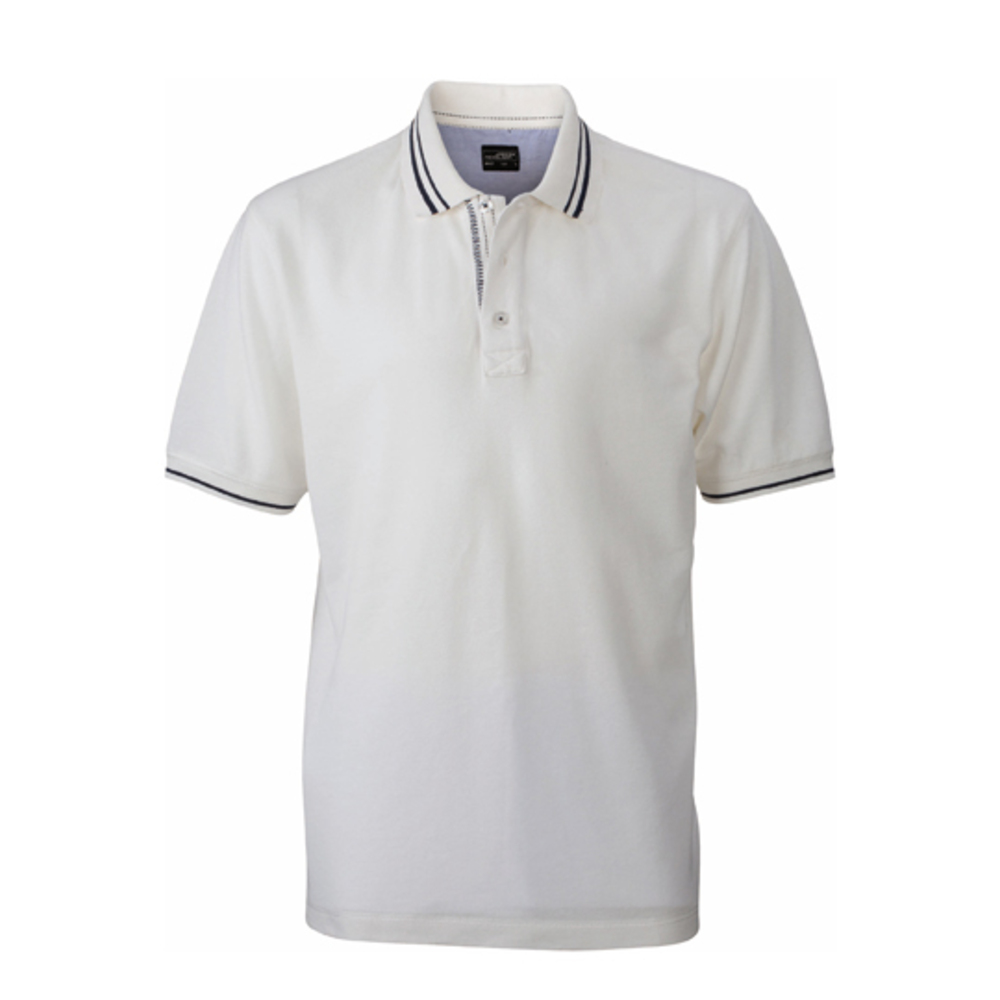 Men?s Lifestyle Polo