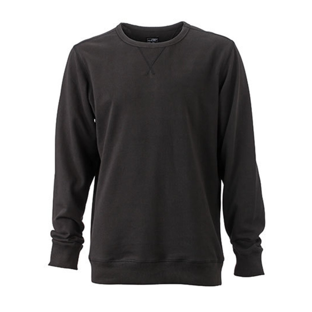 Mens Basic Sweat