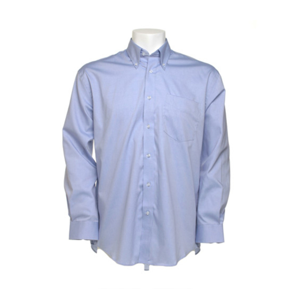 Men´s Corporate Oxford Shirt Long Sleeve