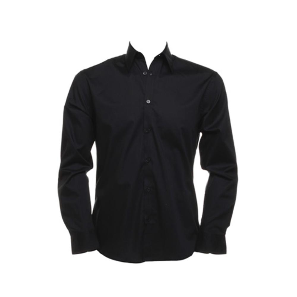 Men´s Bar Shirt Longsleeve