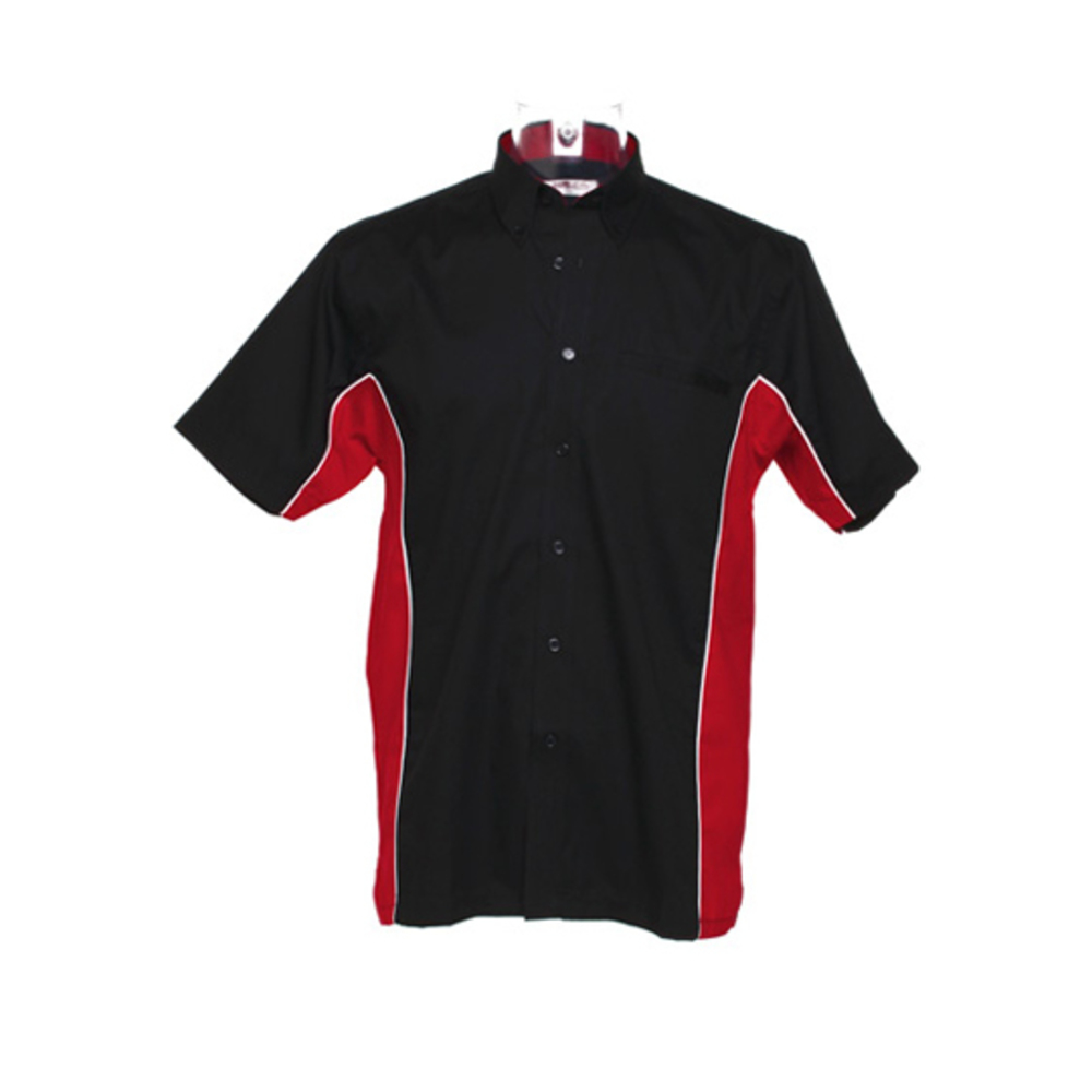 Sportsman Shirt Short Sleeved
