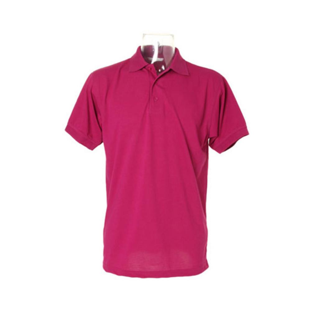 Classic polo shirt superwash 60°