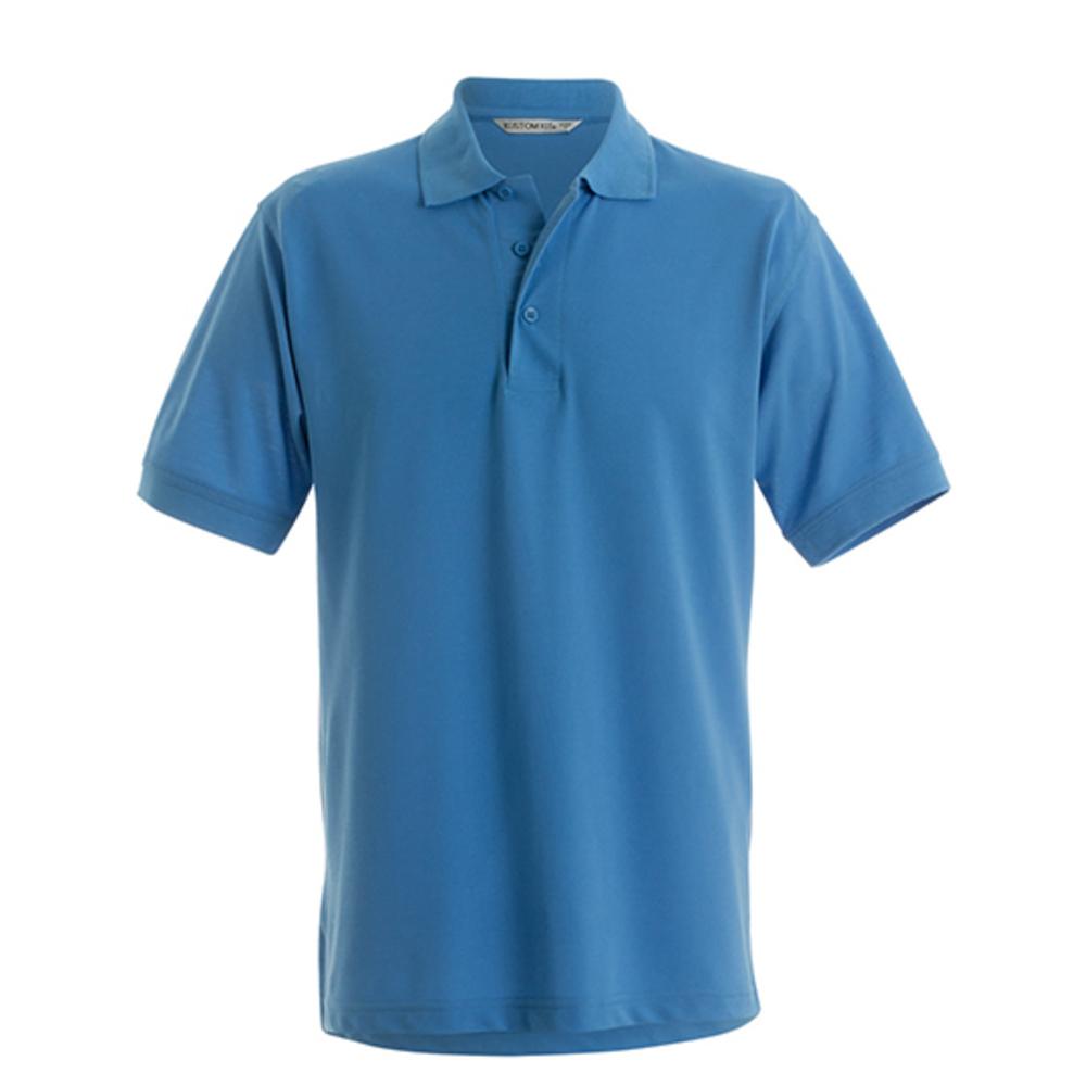 Klassic Polo Shirt Superwash 60°