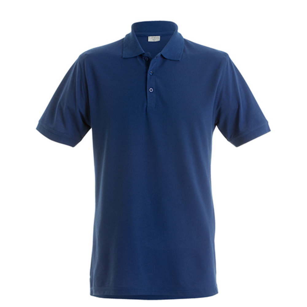Men´s Klassic Slim Fit Polo Superwash