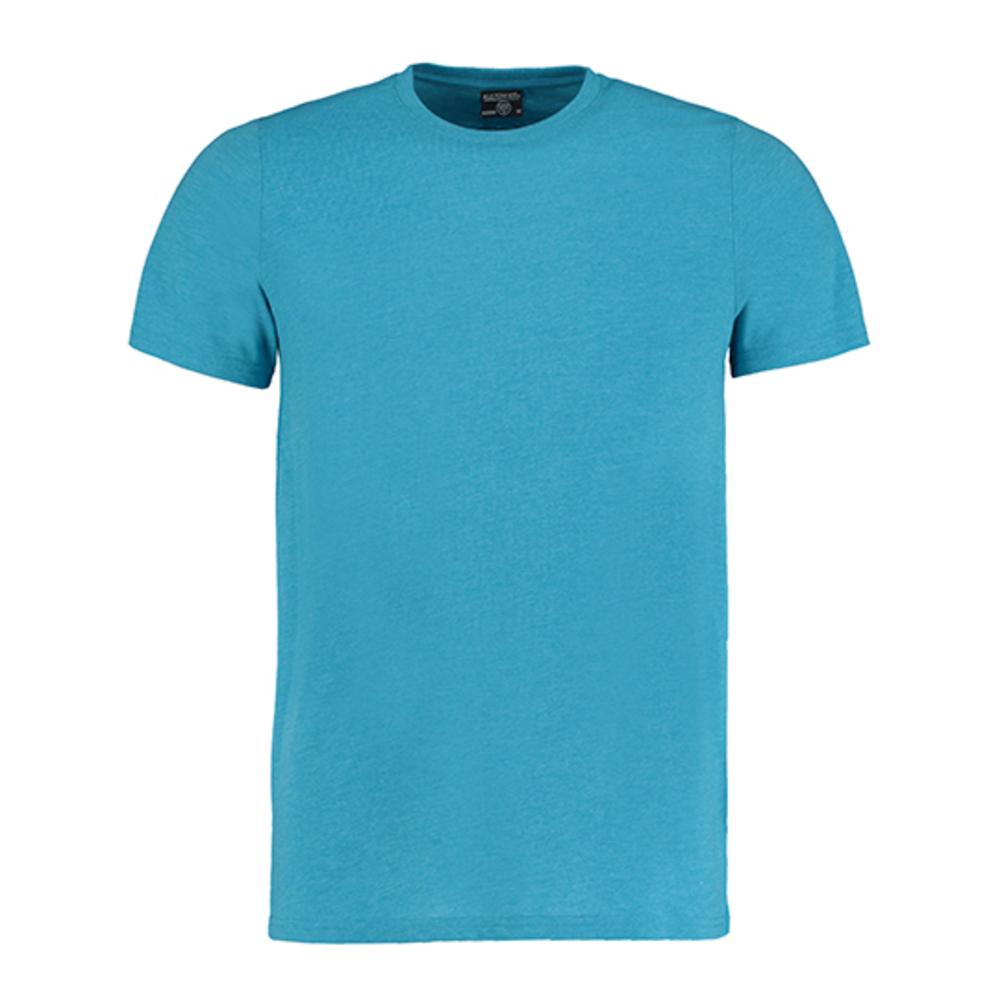Superwash® T Shirt Fashion Fit, XXL, Turquoise ...
