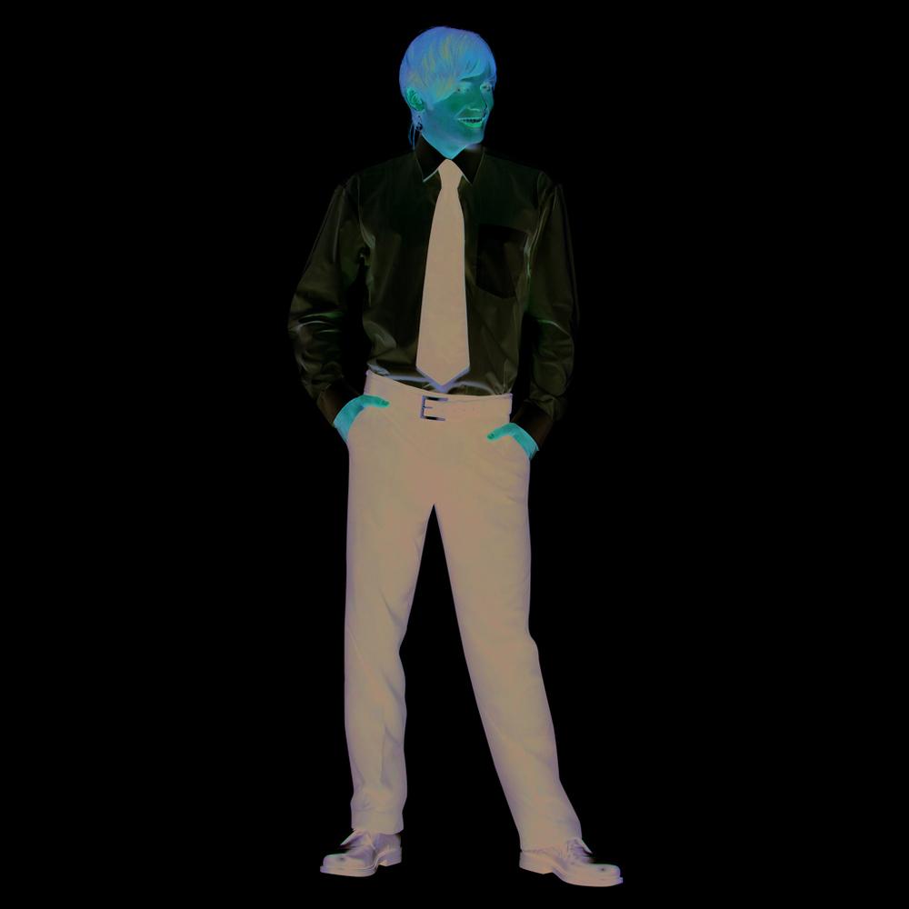 Pantalon Garçon Basic Homme