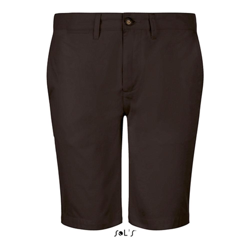 Jasper Mens Bermuda Short
