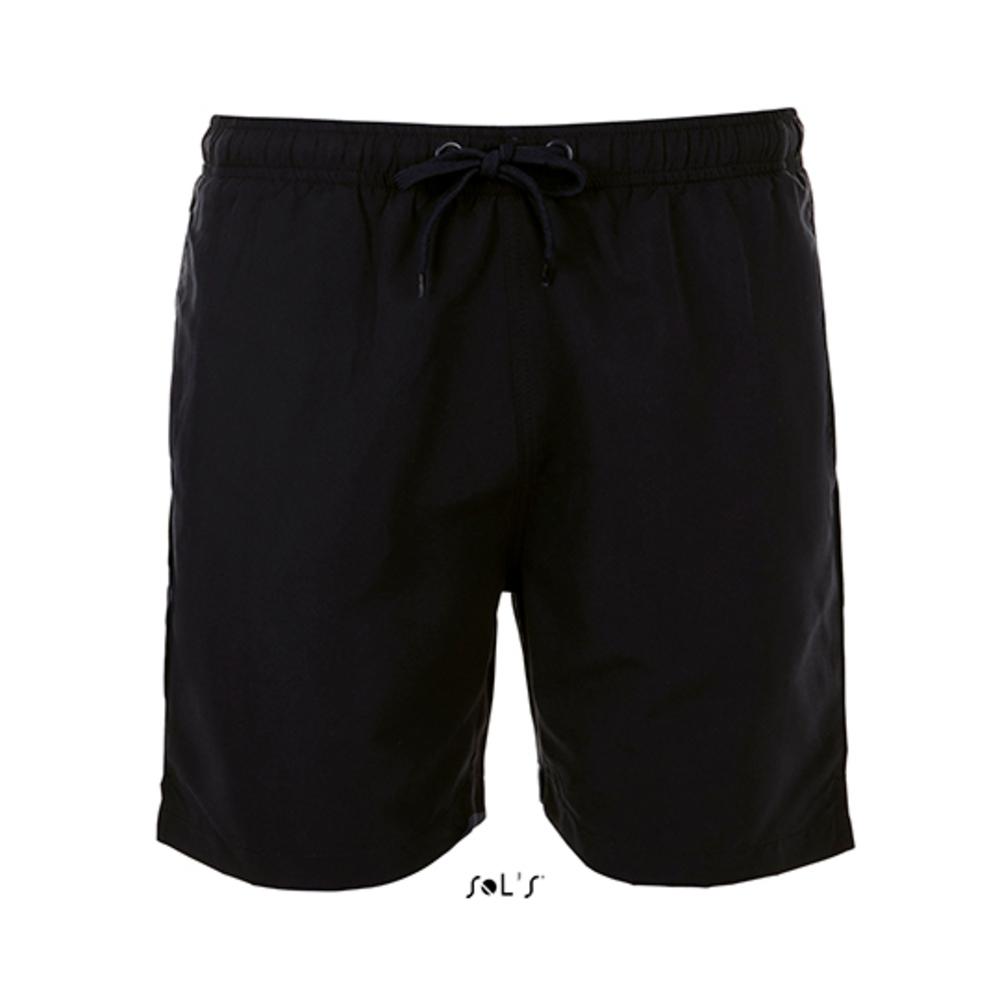Sandy Swimming Suit XXL Black