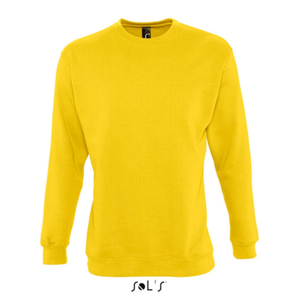 Sweatshirt New Supreme, XXL, Gold