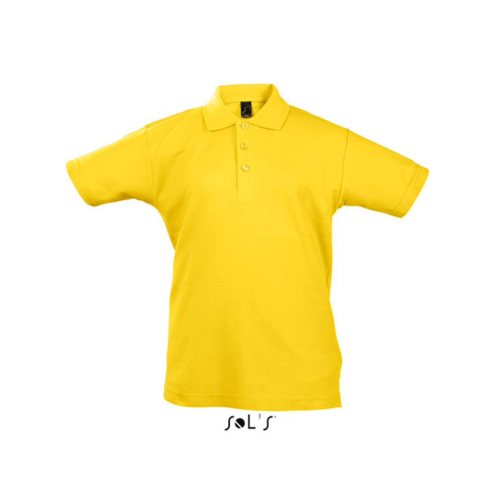 Kids Summer Polo II
