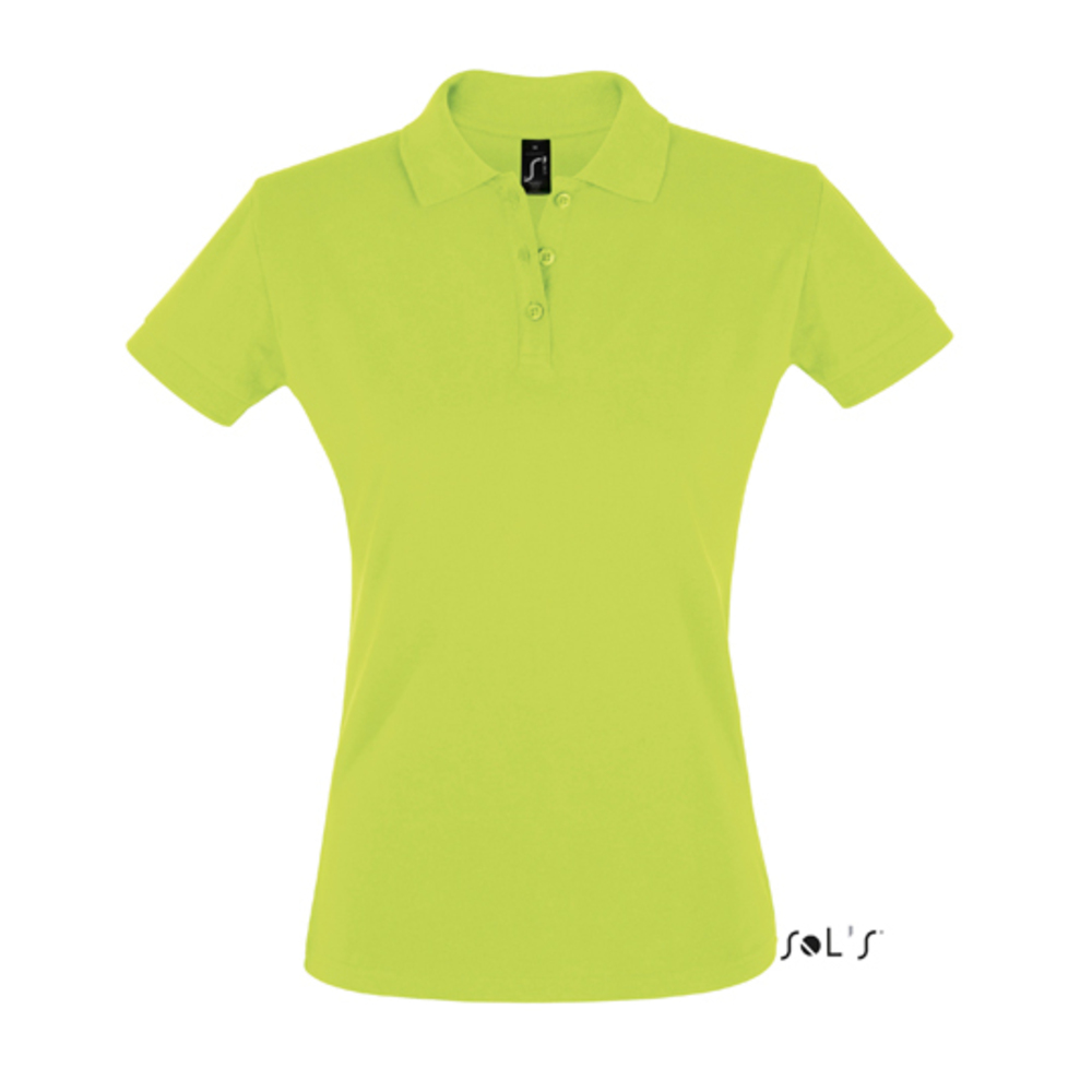 Women´s Polo Shirt Perfect