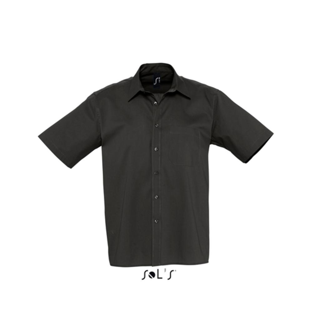 Men´s Short Sleeved Shirt Berkeley