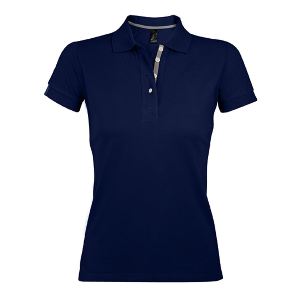 Women Polo Shirt Portland