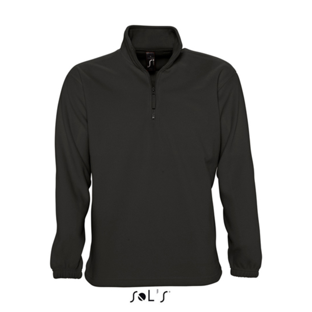 Half-Zip Fleece Ness