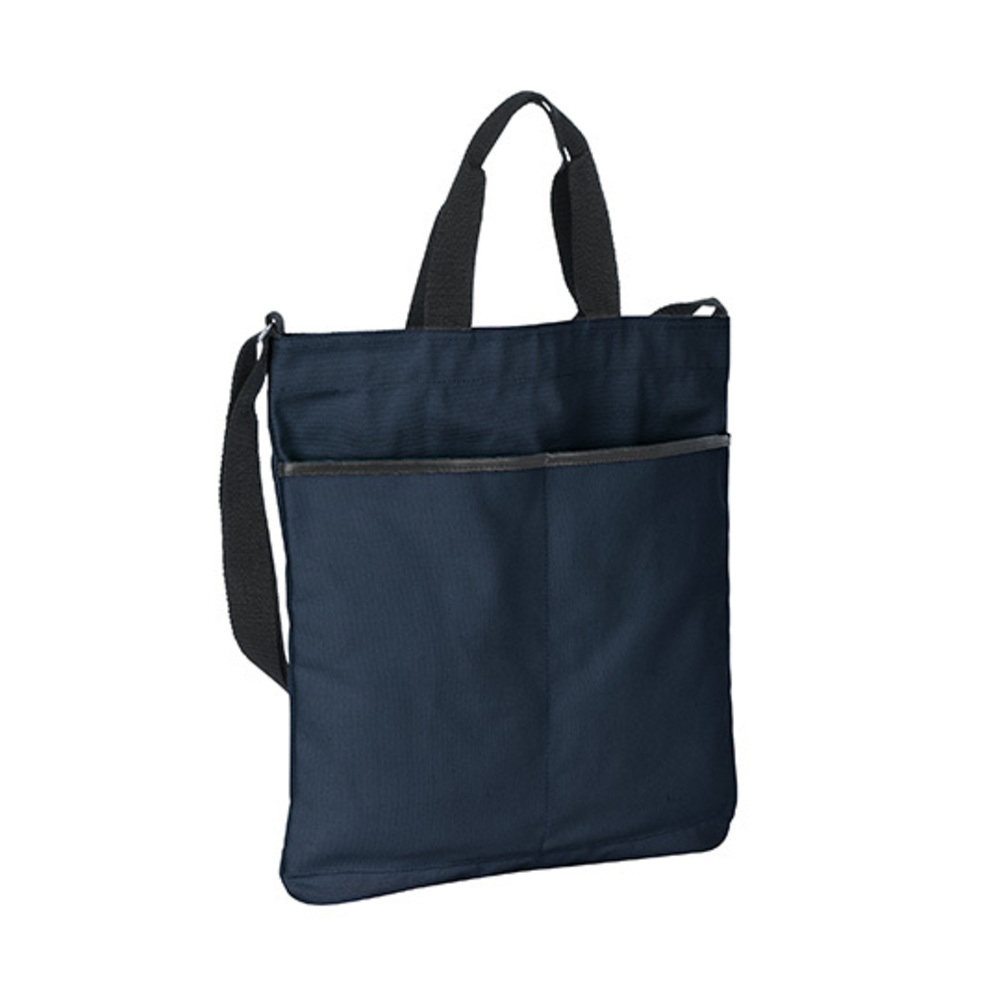 Vendöme Shopping Bag 39 x 42 Denim