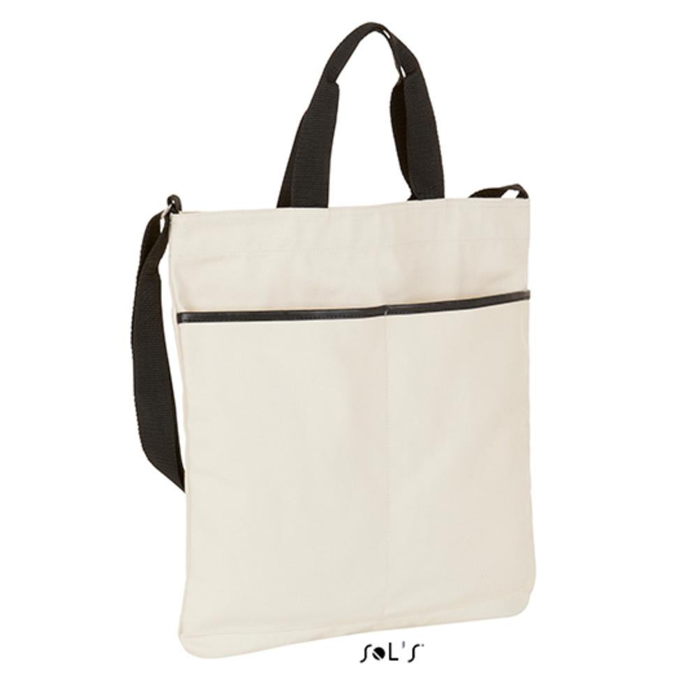 Vendöme Shopping Bag, 39 x 42, Natural