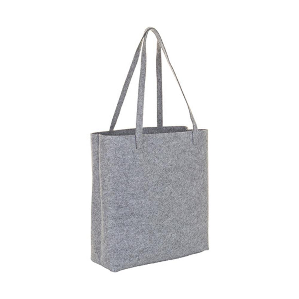 Lincoln Shopping Bag 49 5 x 40 x 14 5 Grey Melange