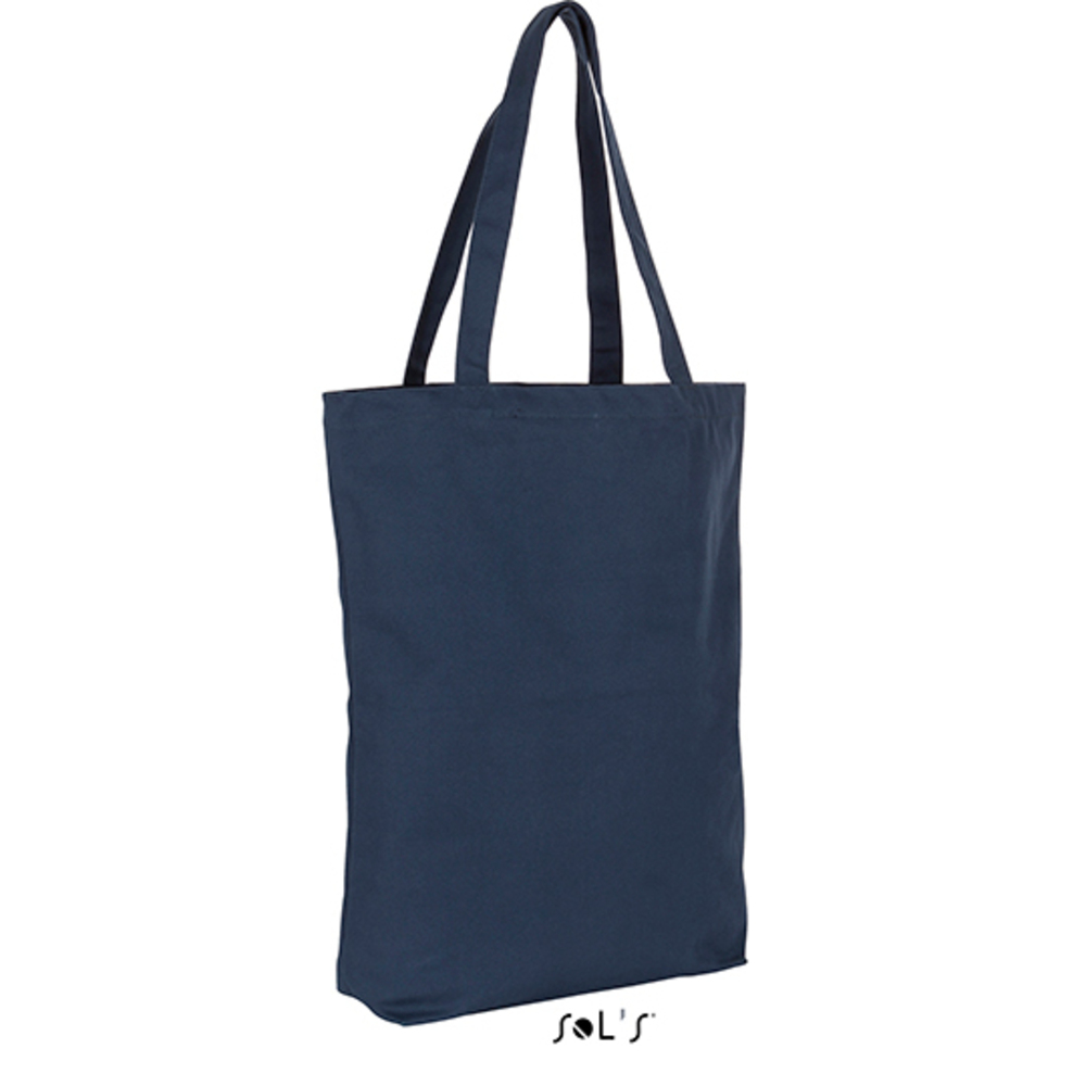 Faubourg Shopping Bag 45 x 52 x 12 5 Denim
