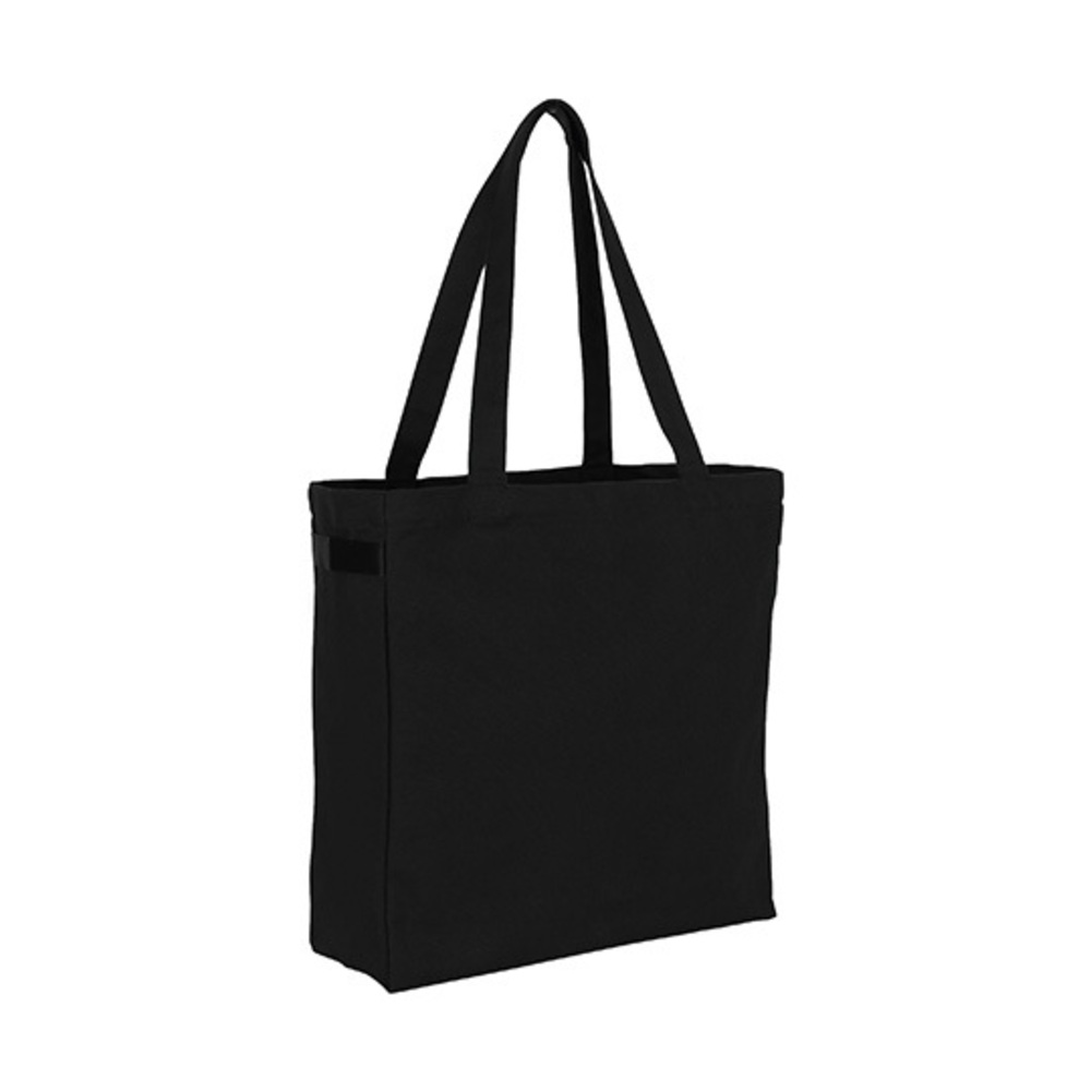 Concorde Shopping Bag, 46 x 38 x 12, Black