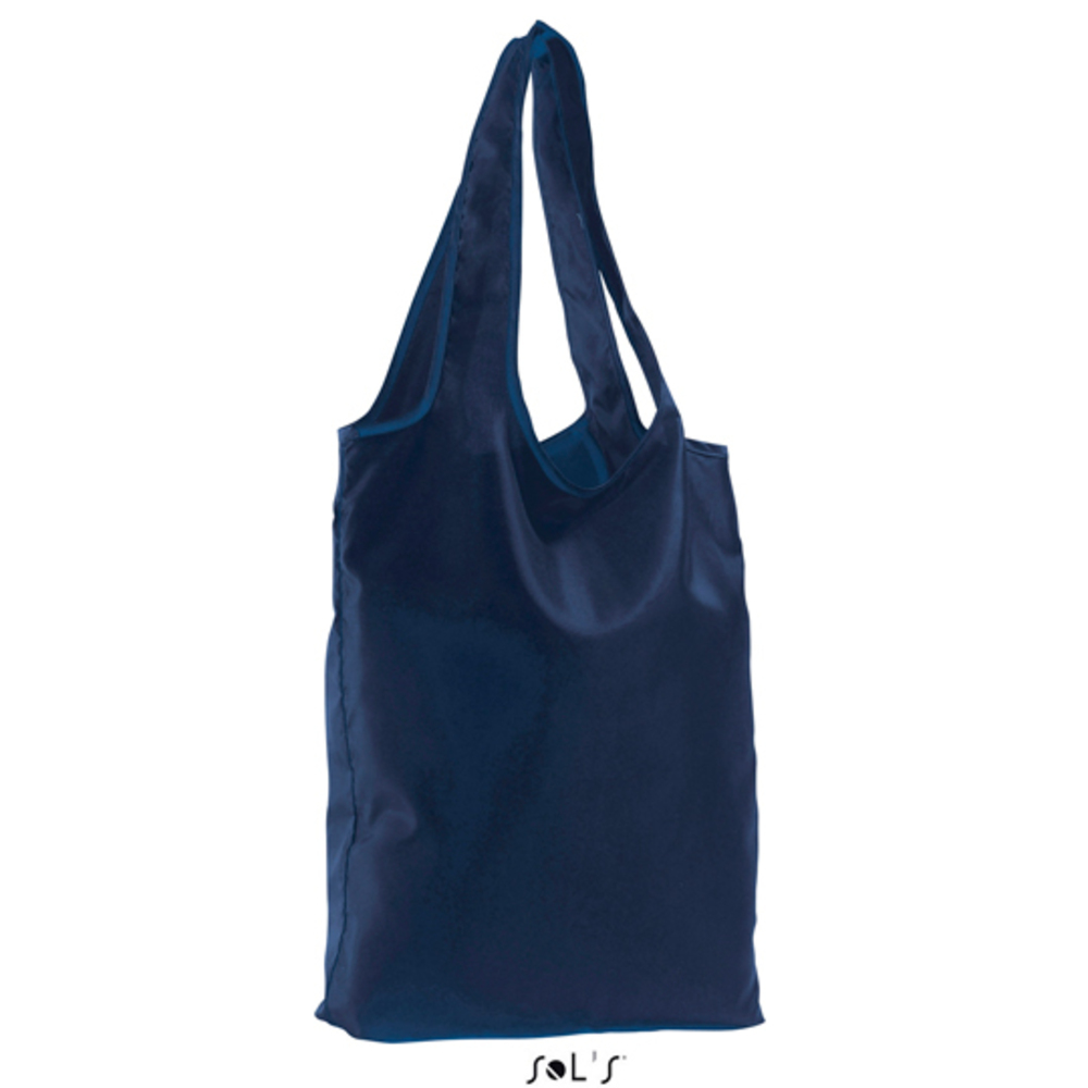 Foldable Shopping Bag Pix, 40 x 31 x 9,5, Frenc...