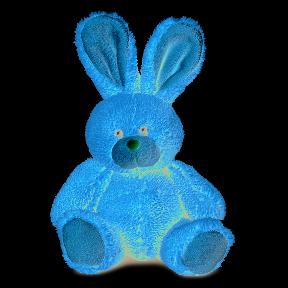 Plush Rabbit Lutz