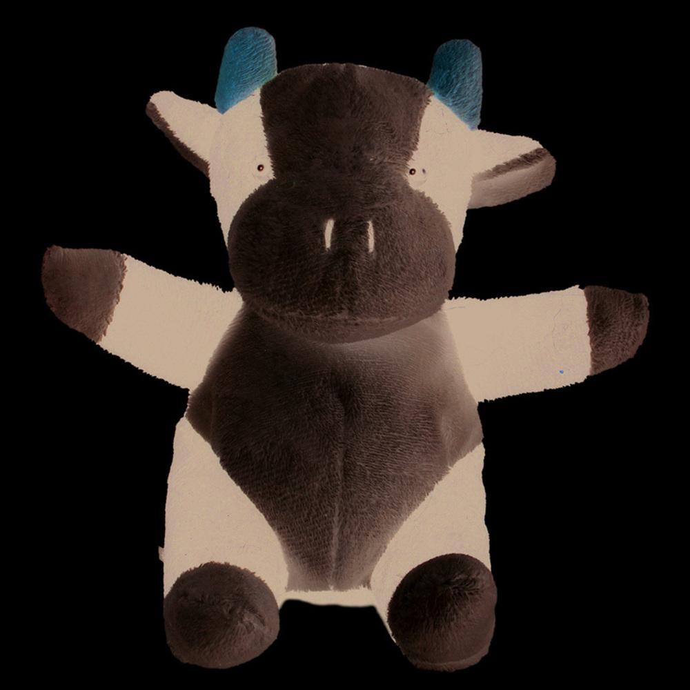 Plüsch Kuh Cordula, 14, -