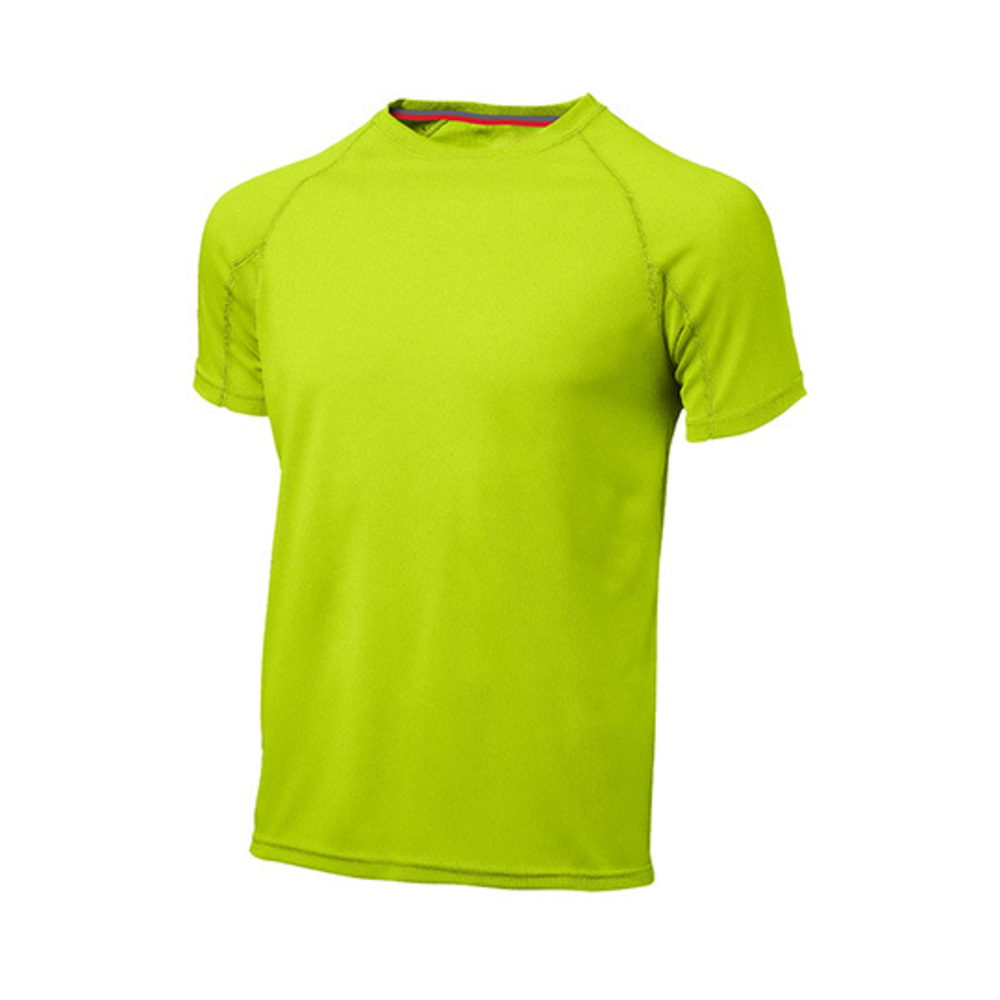 Serve Coolfit T-Shirt Short Sleeve