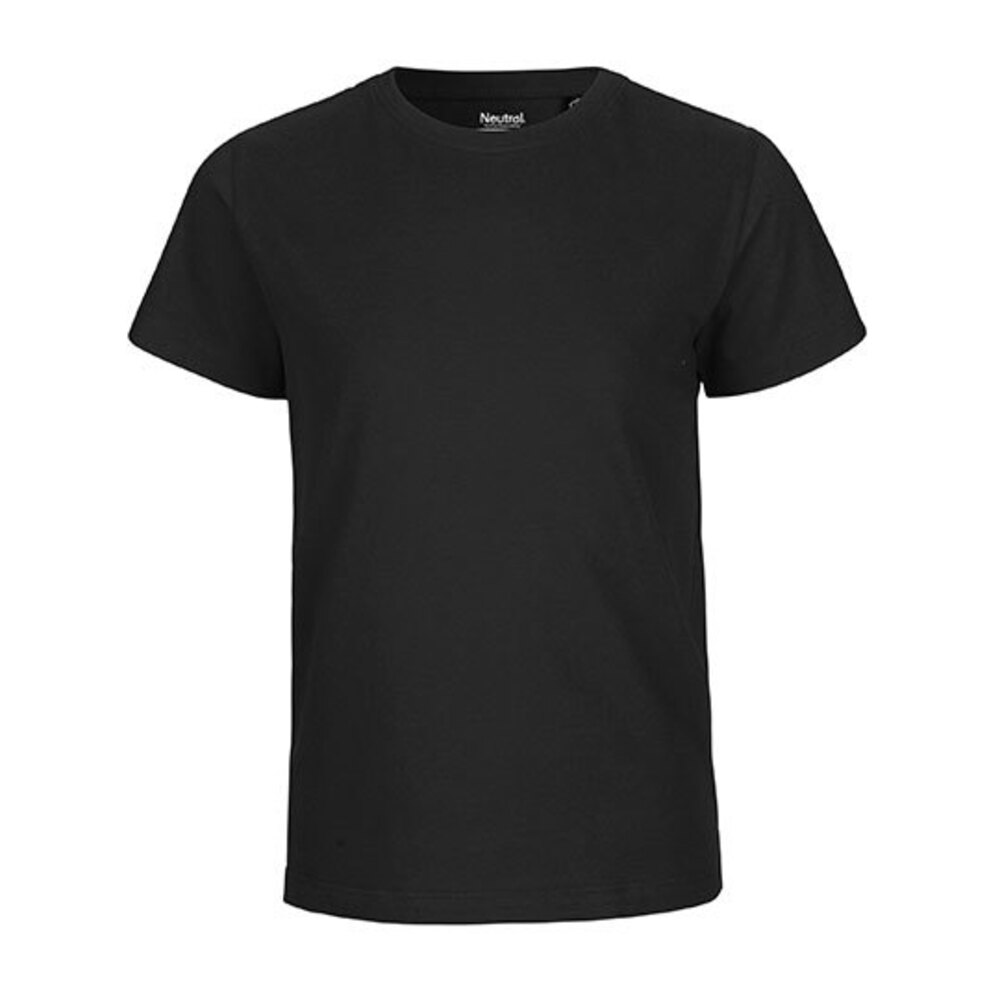 Kids short-sleeved T-shirt