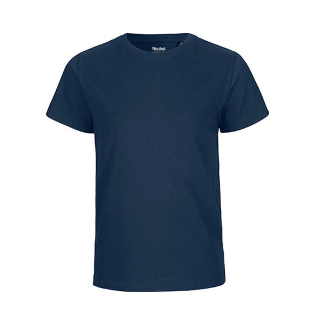Kids Short Sleeved T-Shirt