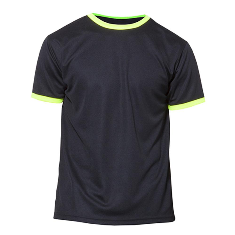 Action Kids - T-shirt sport manches courtes pour enfants