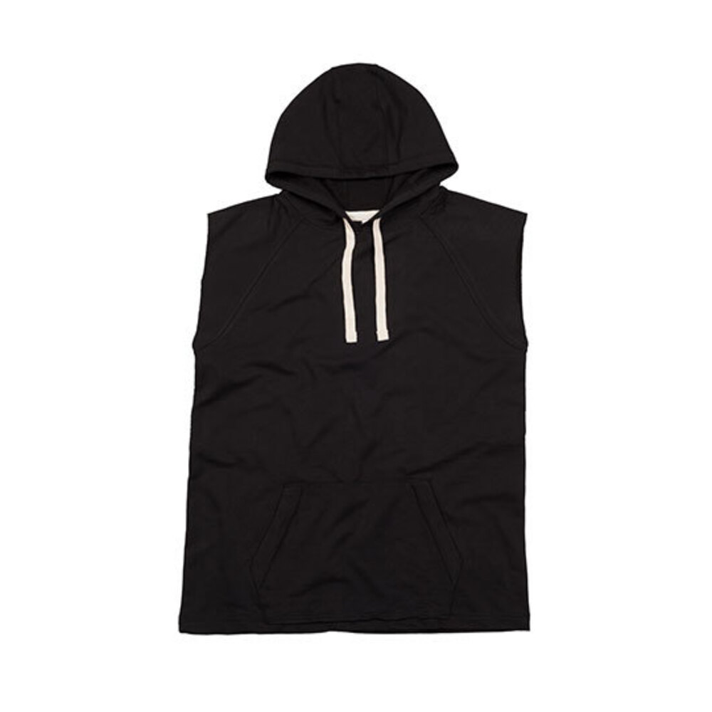 Women´s Oversized Sleeveless Hoodie
