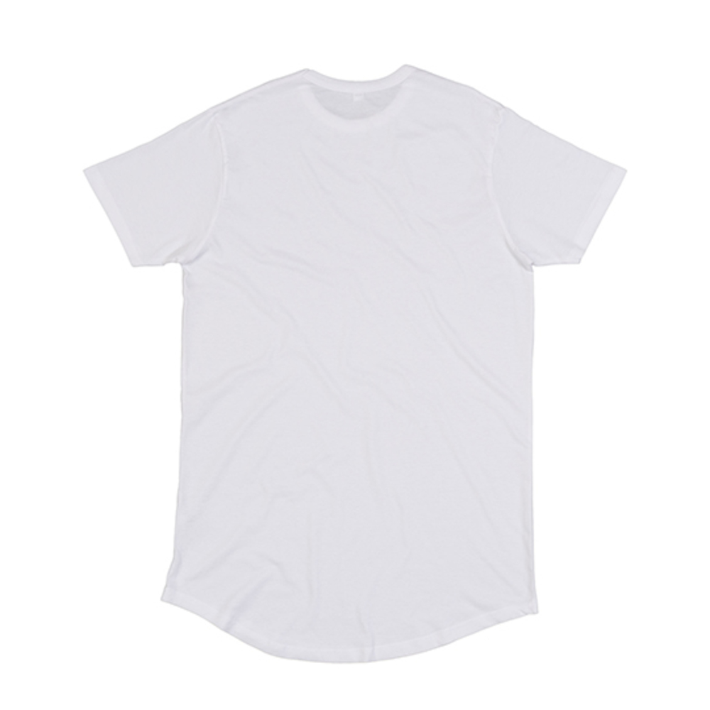 Men's Organic Long Length T