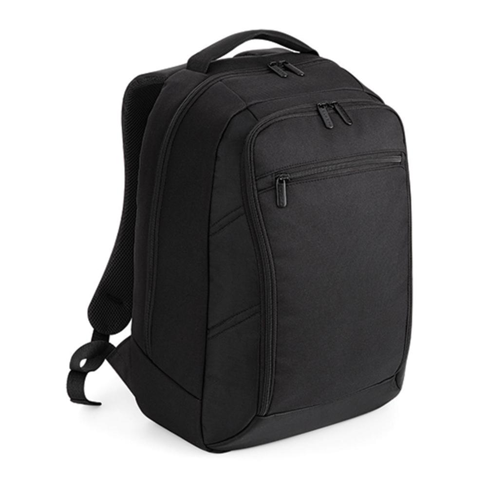 Executive Digital Backpack, 33 x 44 x 17, Black