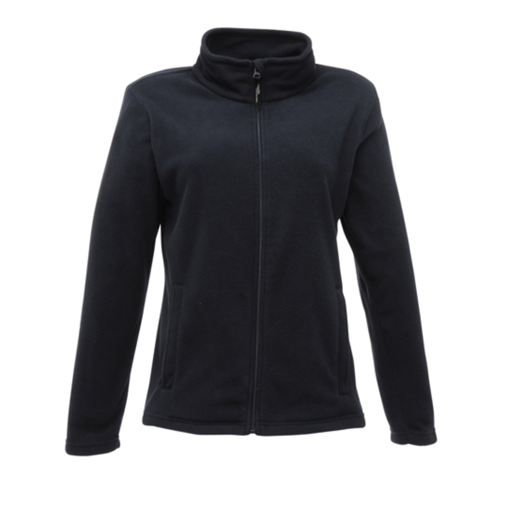 Women´s Micro Full Zip Fleece