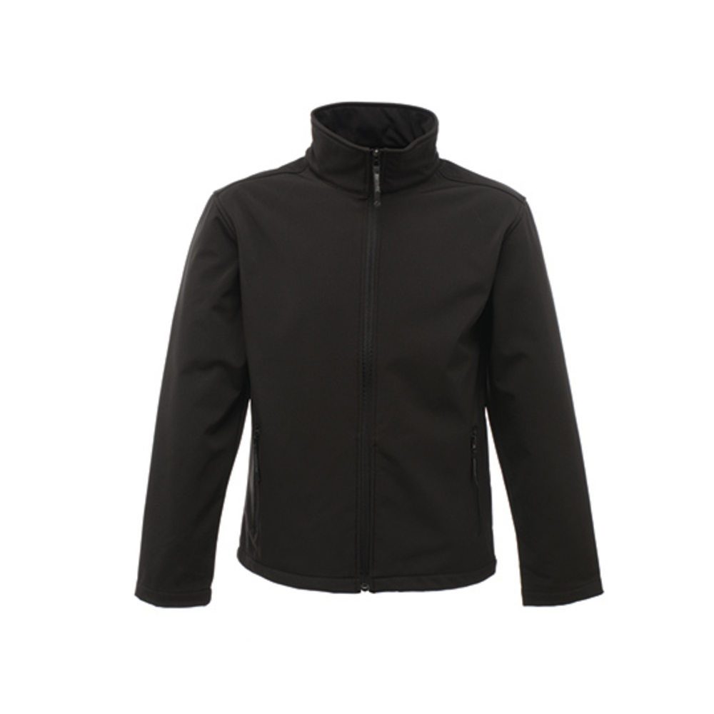 Classic 3 Layer Softshell Jacket