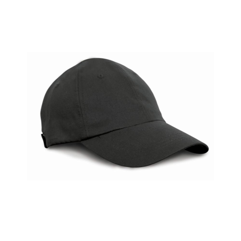 Arc Stretch Fit Cap