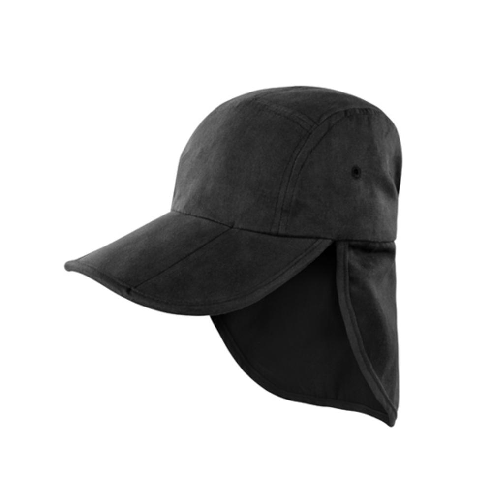 Fold Up Legionnaires Cap
