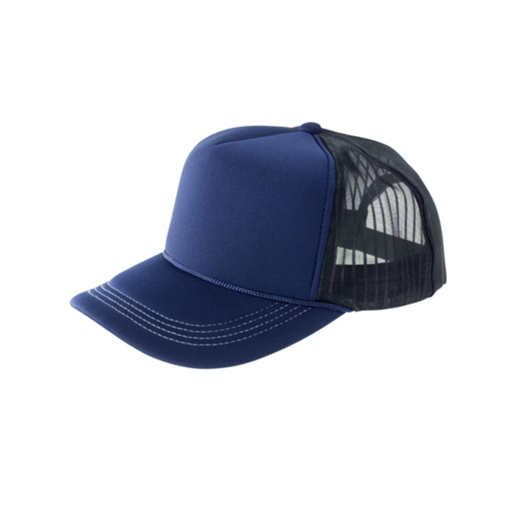Super Padded Mesh Baseball Cap