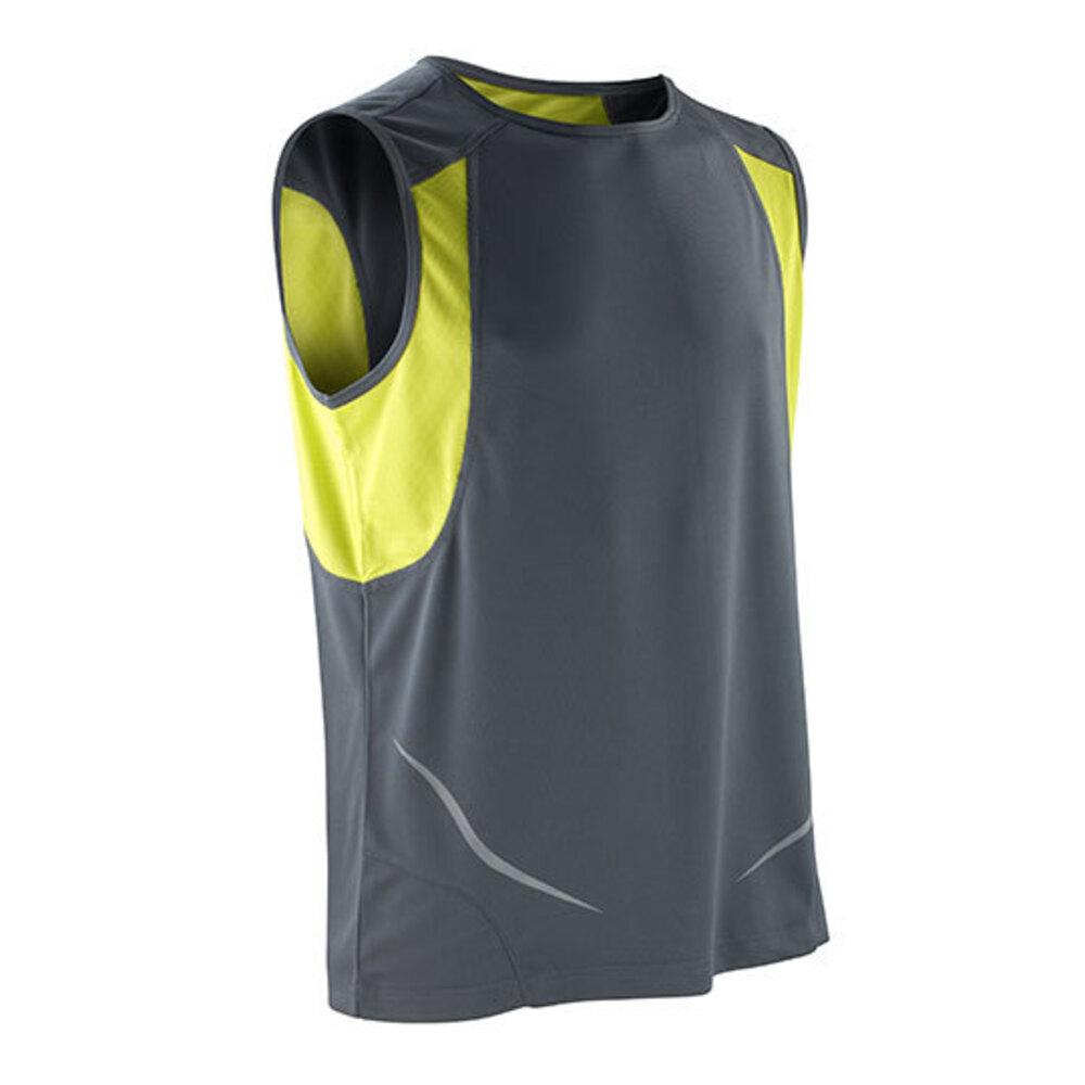 Sports Athletic Vest