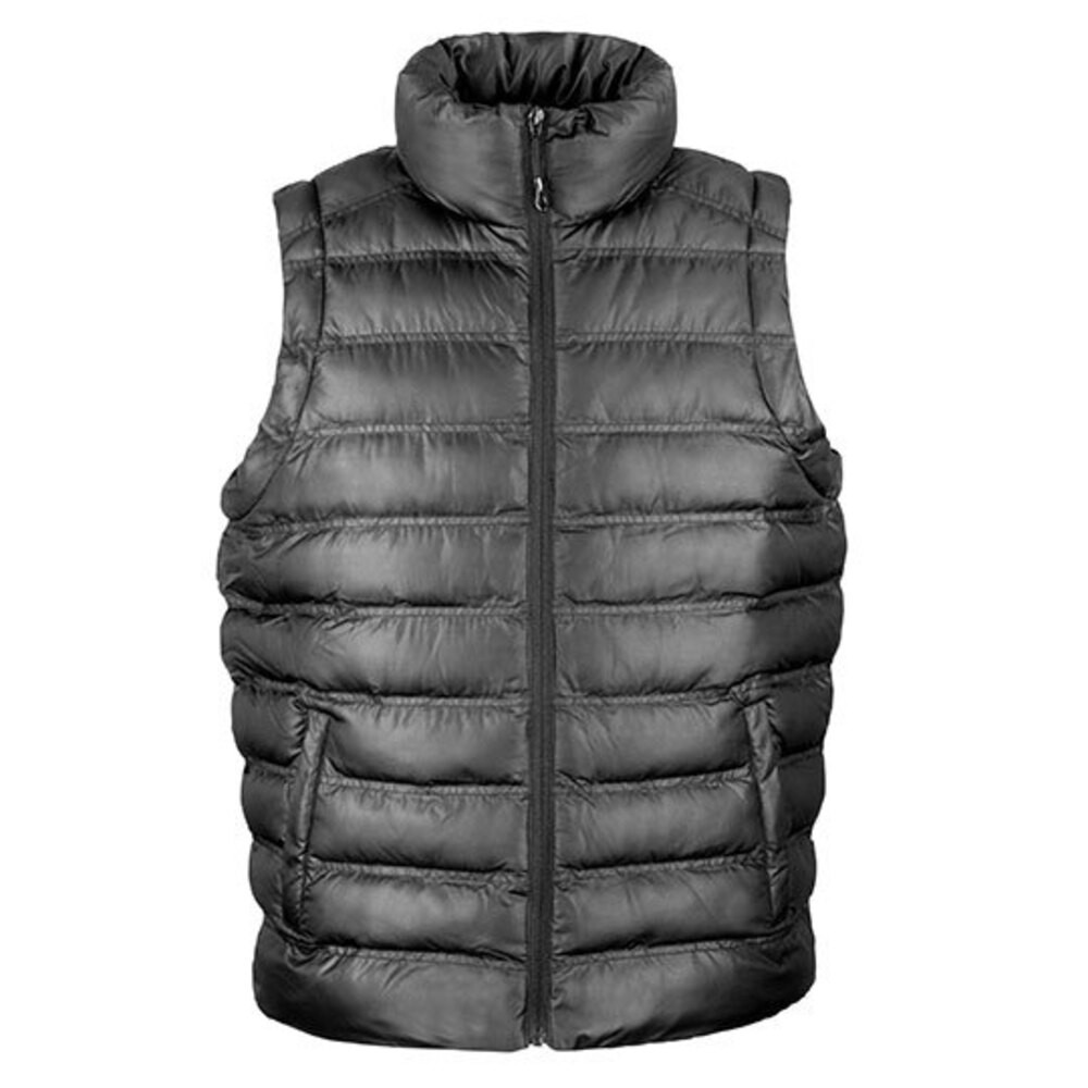 Mens Ice Bird Padded Gilet